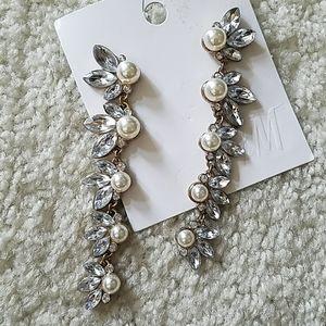 H&M Drop Earrings